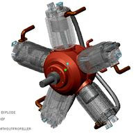 Radial Engine - Part1