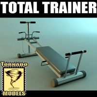 Total Trainer