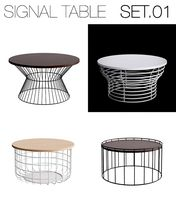 Signal Table set 01