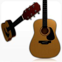 Stringless Acoustic Guitar