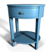 Fillmore accent table
