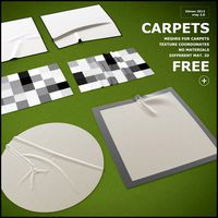 CARPET MESHES