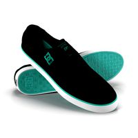 DC Shoes - Flash TX (Black-Turquoise)