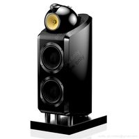 Bowers & Wilkins 800 D2 Piano Black Gloss