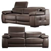 dfs Riposo 2 Seater Electric Recliner