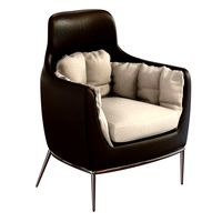 Tulip lounge chair by amura