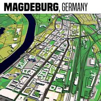 Magdeburg Germany