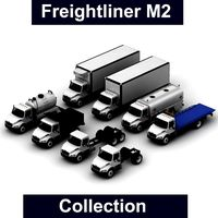 Freightliner M2 Collection