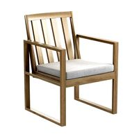 Sutherland Poolside Dining Arm Chair