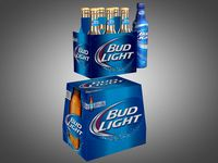 Bud Light products
