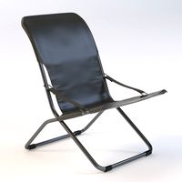 Photorealistic FIAM Susy Chair