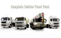 Complete Vehicle Truck Pack