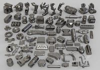 Kit bash - 75 pieces - collection-26