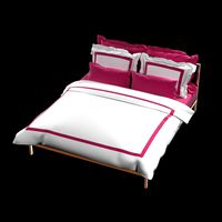 Hotel Collection Duvet Cover Set by La Cozi