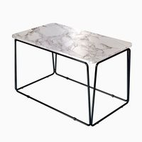 holly hunt  ANYA SIDE TABLE