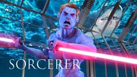 Sorcerer for Genesis 8 Male and Daz Studio