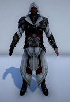 Assassin Creed(Ezio)
