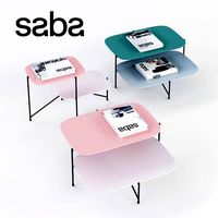 Saba Italia Haiku Table