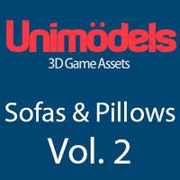Sofas and Pillows Vol.2