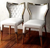 Costantini pietro Miami Dining chair