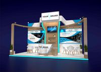 exhibition stand 6x3m 004