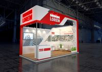 exhibition stand 6x3m 005