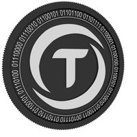 true usd black coin