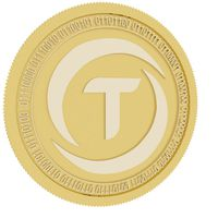 true usd gold coin