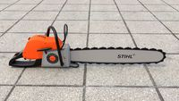CHAINSAW STIHL
