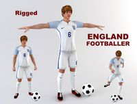 English football player PRO