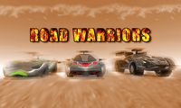 Road Warriors PBR