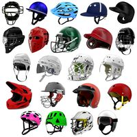 Sport Helmets Collection 6