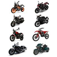Motorcycles Collection 2
