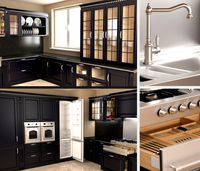Kitchen Scavolini Baltimor