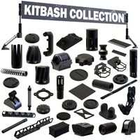 Kitbash & Components Collection