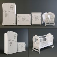 Baby furniture PALI Bonnie