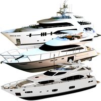 Medium Size Yachts