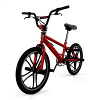 Mongoose BMX Bicycle