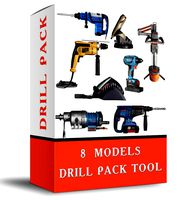 drill pack