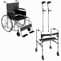 Mobility Aids Collection