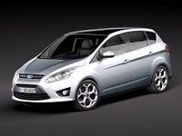 ford cmax 2011