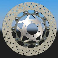 braking assembly composite sport rim finishing materials research
