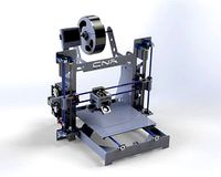 Prusa 300 V2 (st37 3mm Structural  Steel)