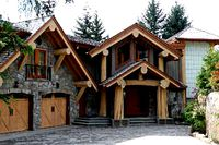 Custom 8,000 S.F. Residence for Don Lindsay (Teck Resources, President/CEO))