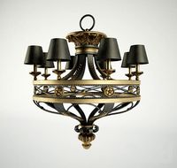 Fine Art Lamps 211740ST