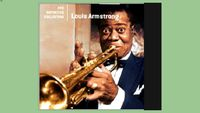 Louis Armstrong, The Definitive Collection