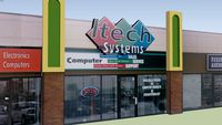 Itech Systems - Computer Systems and Parts