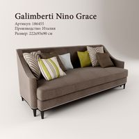 Galimberti Nino Grace