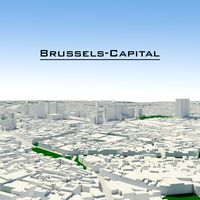 Brussels-Capital Region Complete