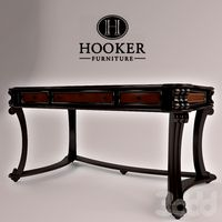 Hooker Writing Desk